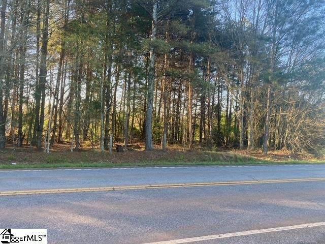 4318 Old Williamson Road, Belton, SC 29624 (#1441979) :: The Haro Group of Keller Williams