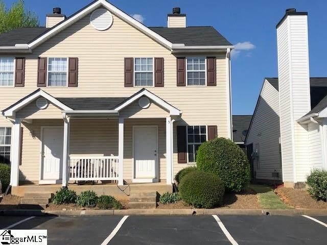 3 Hammett Grove Lane, Greer, SC 29650 (#1442067) :: Coldwell Banker Caine