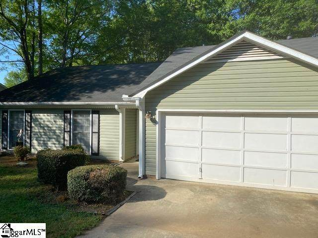 20 Chinaberry Lane, Simpsonville, SC 29680 (#1442213) :: Modern