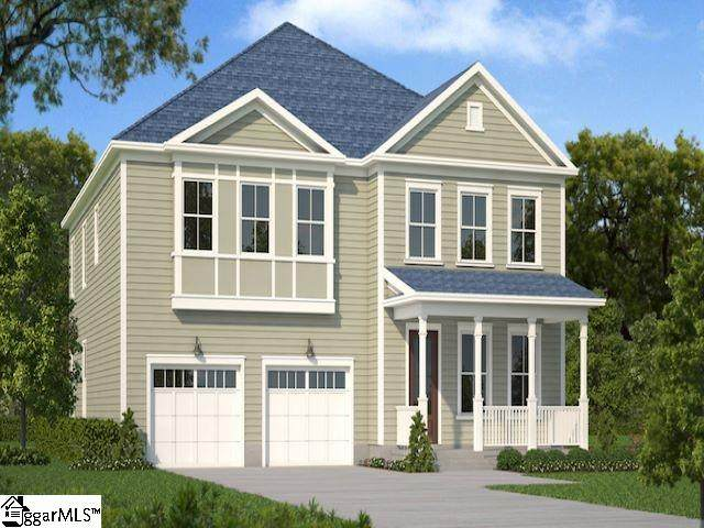 419 Nebbiolo Lane, Simpsonville, SC 29681 (#1442221) :: Modern