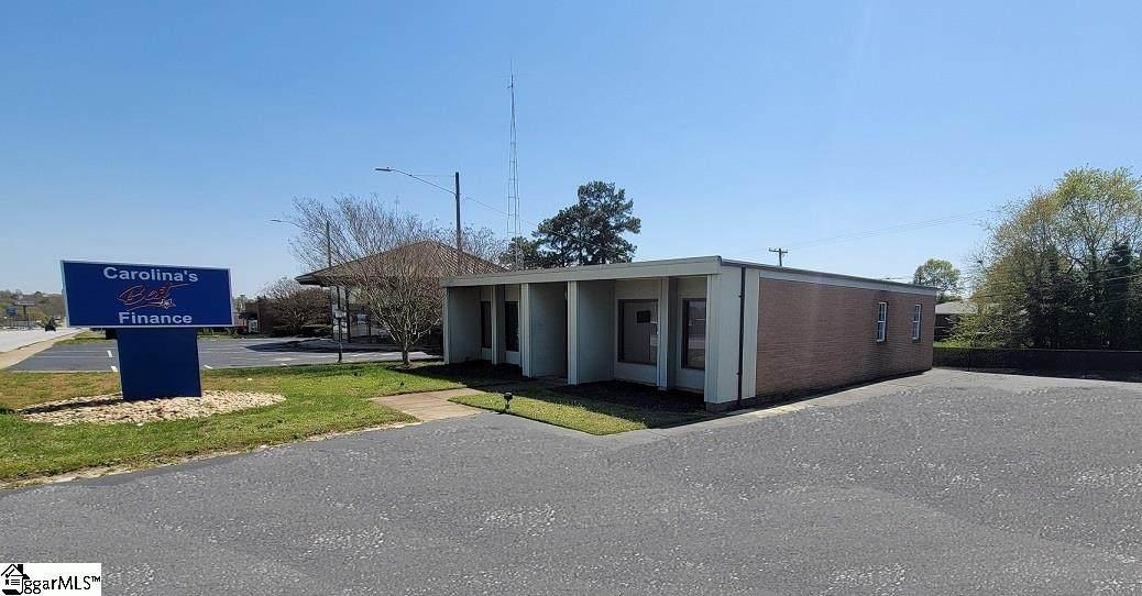 1188 Asheville Highway - Photo 1