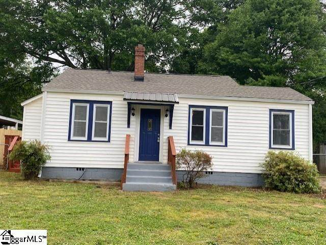 110 Burgess Avenue, Greenville, SC 29609 (#1443484) :: Modern