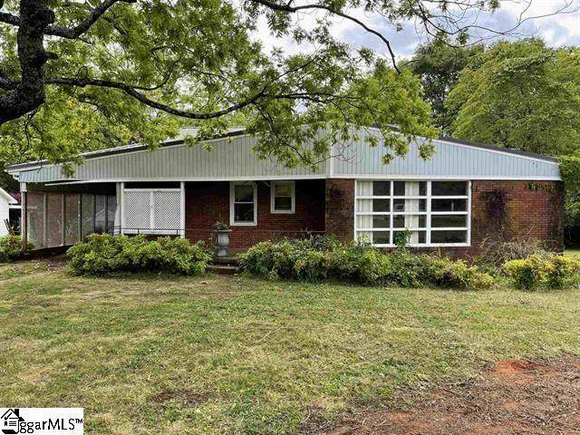 214 Pelzer Highway, Easley, SC 29642 (#1444392) :: Hamilton & Co. of Keller Williams Greenville Upstate