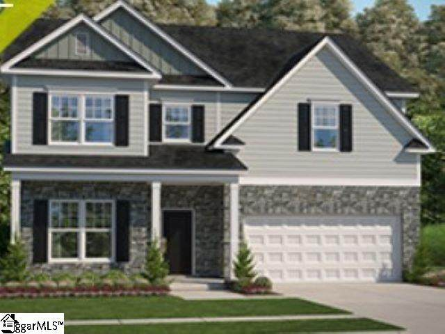 716 Chesterfield Drive, Boiling Springs, SC 29316 (#1444447) :: Parker Group