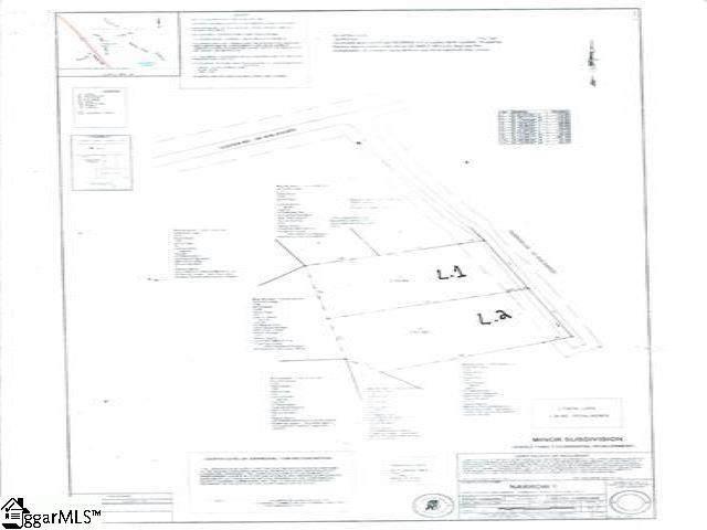 0 Narrow Circle, Inman, SC 29349 (#1444454) :: Coldwell Banker Caine