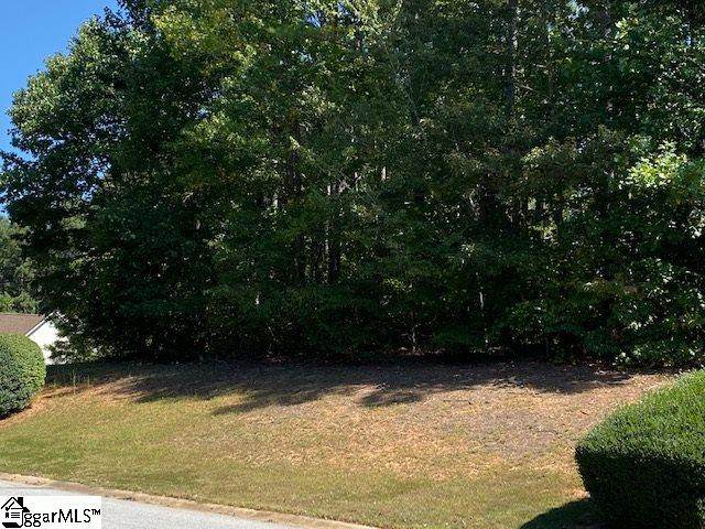 208 Cherokee Valley Way, Travelers Rest, SC 29690 (#1445940) :: Realty ONE Group Freedom