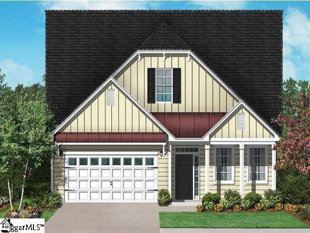854 Orchard Valley Lane, Boiling Springs, SC 29316 (#1446024) :: The Robby Brady Team