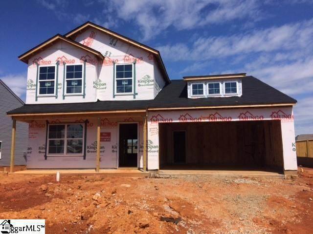 102 Glad Street Lot 377, Greenville, SC 29605 (#1446094) :: Realty ONE Group Freedom