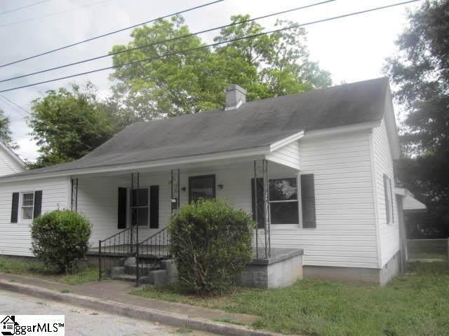 19 Copeland Street, Laurens, SC 29360 (#1446351) :: The Haro Group of Keller Williams
