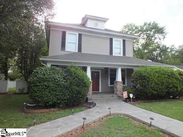 213 Brockman Avenue, Greenville, SC 29609 (#1446625) :: The Haro Group of Keller Williams