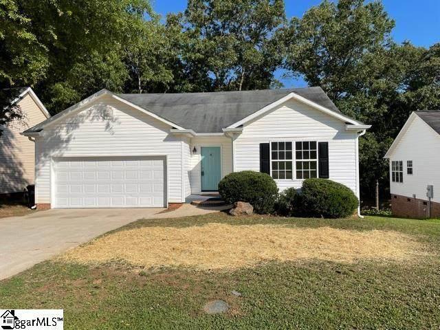 8 River Watch Drive, Greenville, SC 29605 (#1446869) :: Expert Real Estate Team
