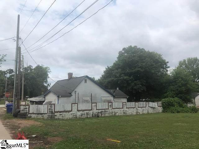 206 Maloy Street, Greenville, SC 29601 (#1447073) :: Dabney & Partners