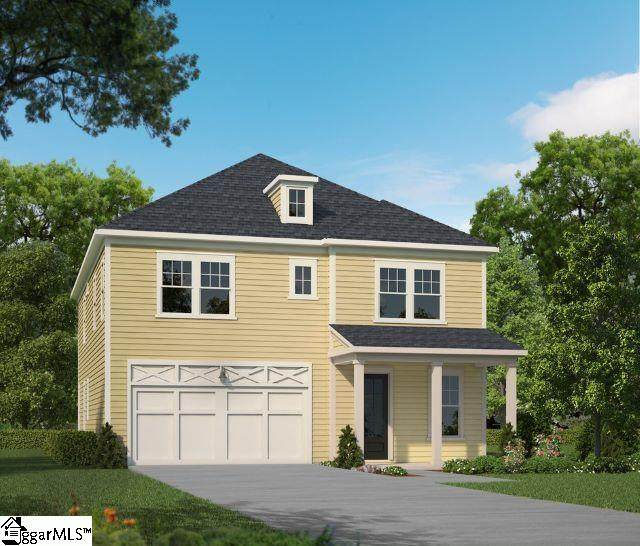 102 Novelty Drive, Greer, SC 29651 (#1447183) :: The Toates Team