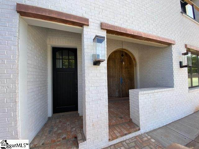 229 Augusta Street Unit B, Greenville, SC 29601 (#1447431) :: Realty ONE Group Freedom