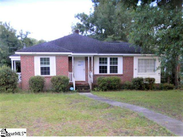 442 E Charlotte Avenue, Sumter, SC 29150 (#1449828) :: Expert Real Estate Team