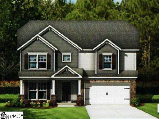 624 Montrose Lane Lot 86, Boiling Springs, SC 29316 (#1450141) :: Coldwell Banker Caine