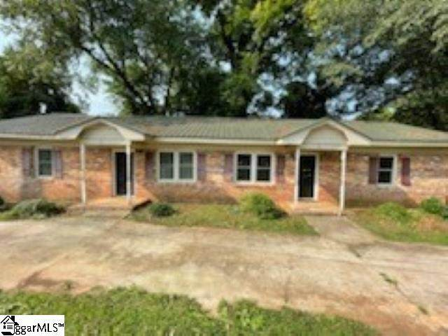 38 Bagwell Circle Unit A & B, Greenville, SC 29605 (#1450624) :: Modern