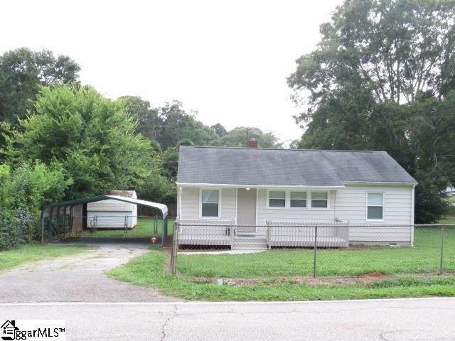 1041 Jackson Street, Anderson, SC 29625 (#1450886) :: The Robby Brady Team