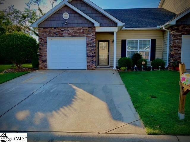 145 Trailside Lane, Greenville, SC 29607 (#1451132) :: Expert Real Estate Team