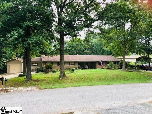 125 Stonegate Court, Easley, SC 29642 (#1451697) :: The Toates Team