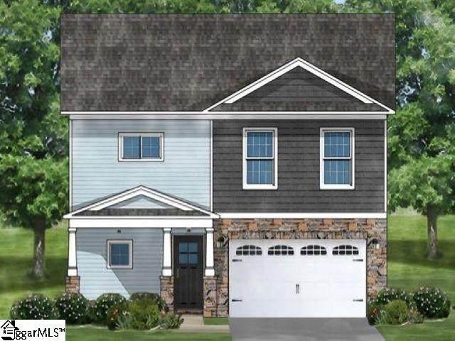 303 Pilcher Drive, Piedmont, SC 29673 (MLS #1453520) :: Prime Realty