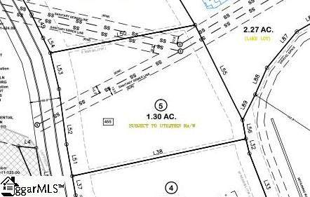 0 Greylogs Lane, Spartanburg, SC 29302 (#1454473) :: Hamilton & Co. of Keller Williams Greenville Upstate