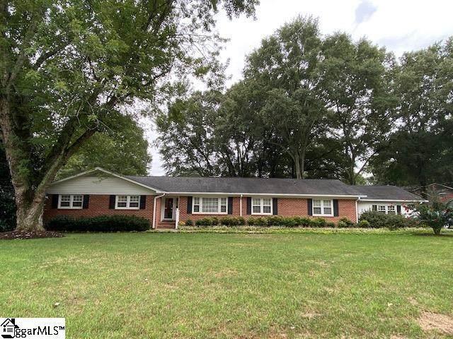 3 Hialeah Road, Greenville, SC 29607 (#1454725) :: The Haro Group of Keller Williams