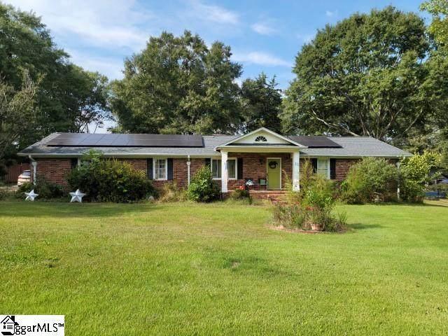 11 Terrain Drive, Greenville, SC 29605 (#1455615) :: Hamilton & Co. of Keller Williams Greenville Upstate