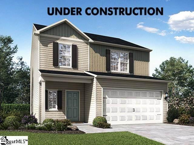 6018 Mason Tucker Drive, Inman, SC 29349 (MLS #1456140) :: EXIT Realty Lake Country