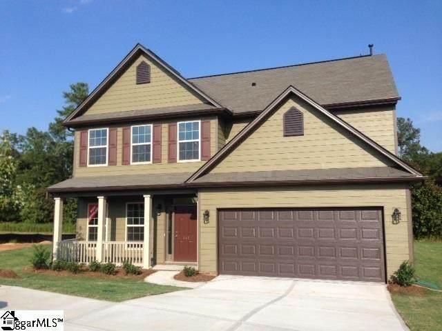 141 Arnold Mill Road, Simpsonville, SC 29680 (#1456397) :: Expert Real Estate Team