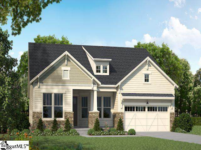 Simpsonville, SC 29681 :: Williams and Associates | eXp Realty