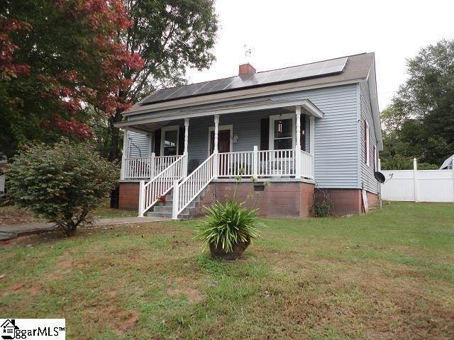 14 King Street, Piedmont, SC 29673 (#1457187) :: Realty ONE Group Freedom