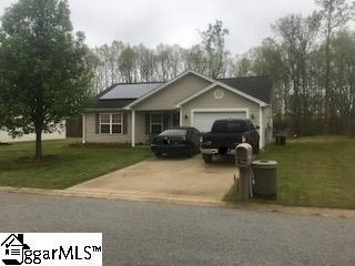 126 Walcott Drive, Lyman, SC 29365 (#1346877) :: Connie Rice and Partners