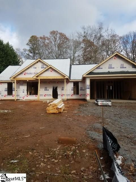 104 Woodgreen Drive, Mauldin, SC 29662 (#1357274) :: Connie Rice and Partners