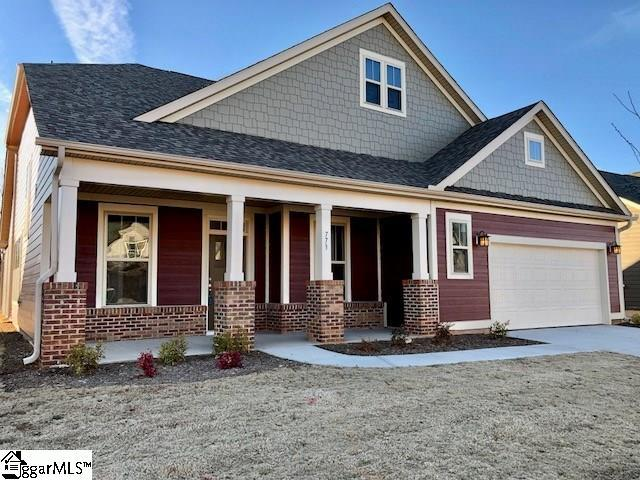 773 Sterling Drive, Boiling Springs, SC 29316 (#1361192) :: Coldwell Banker Caine