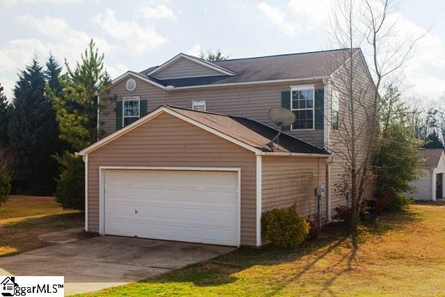 9 Crossbow Way, Greenville, SC 29607 (#1362244) :: The Toates Team