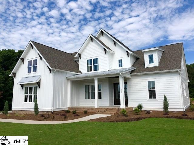 102 Braxton Meadow Drive, Simpsonville, SC 29681 (#1362868) :: The Toates Team