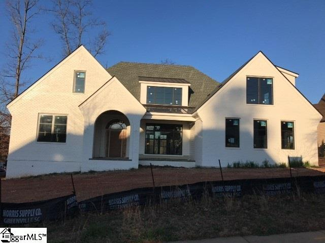 203 Welling Circle, Greenville, SC 29607 (#1363989) :: Hamilton & Co. of Keller Williams Greenville Upstate