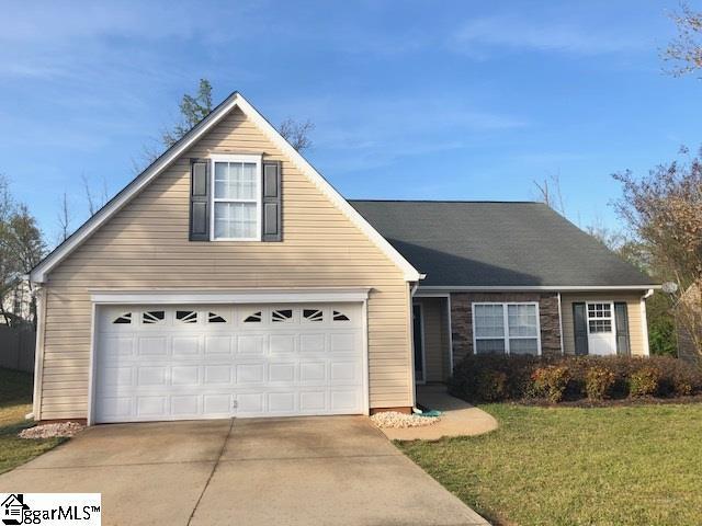 116 Dellwood Drive, Spartanburg, SC 29301 (#1364991) :: The Haro Group of Keller Williams