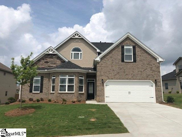 104 Foxhill Drive, Simpsonville, SC 29681 (#1365439) :: The Toates Team