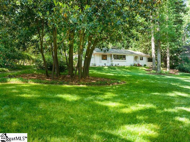 326 Riverside Drive, Greenville, SC 29605 (#1368067) :: Hamilton & Co. of Keller Williams Greenville Upstate