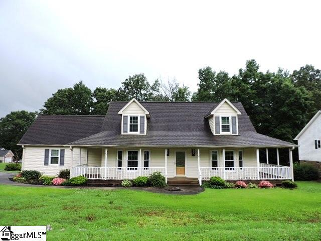 39 Thunderbird Drive, Travelers Rest, SC 29690 (#1368801) :: The Toates Team
