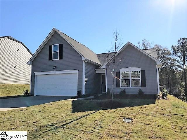 248 Shale Drive Lot 03, Easley, SC 29642 (#1375805) :: The Haro Group of Keller Williams