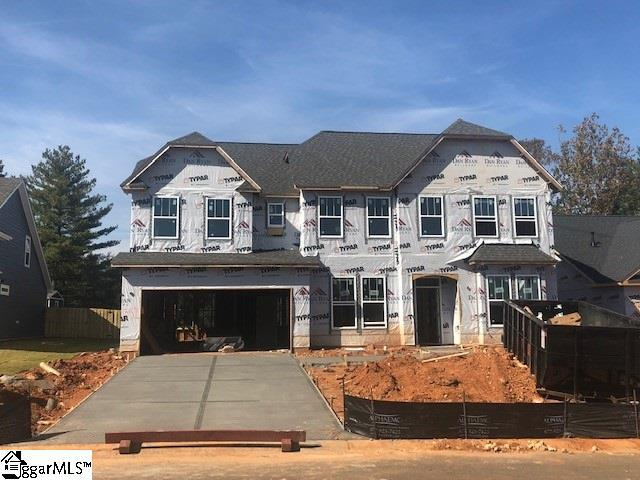 825 Sterling Drive Lot 352, Boiling Springs, SC 29316 (#1378116) :: Hamilton & Co. of Keller Williams Greenville Upstate
