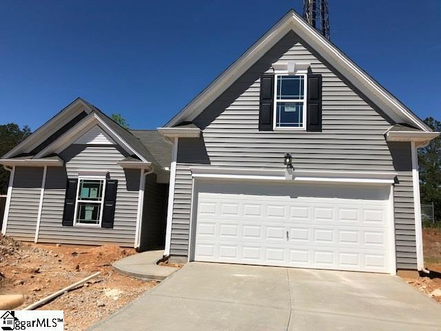 402 Tonsley Trail Lot 76, Greenville, SC 29607 (#1382344) :: The Haro Group of Keller Williams
