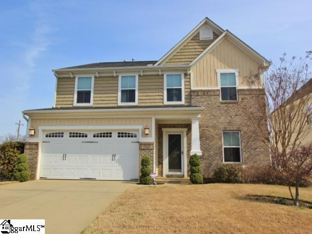 101 Rivanna Lane, Greenville, SC 29607 (#1386259) :: The Robby Brady Team