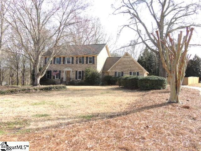 273 Creekridge Drive, Spartanburg, SC 29301 (#1386345) :: The Haro Group of Keller Williams