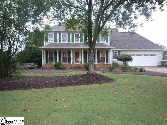 218 E Autumn Ridge Road, Moore, SC 29369 (#1386453) :: J. Michael Manley Team