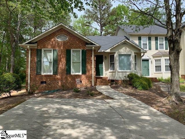 330 Angie Drive, Taylors, SC 29687 (#1392990) :: Coldwell Banker Caine