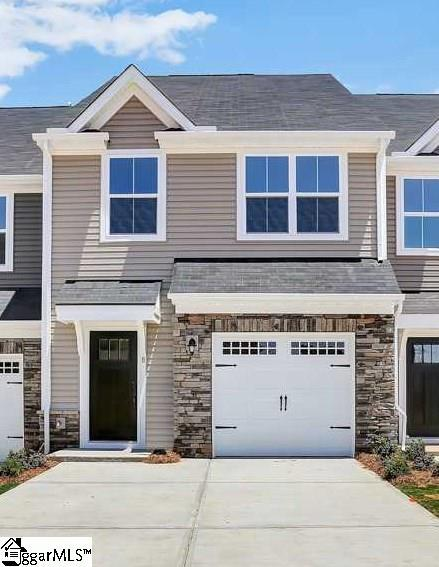 8 Country Dale Drive 1300C, Greer, SC 29650 (#1393251) :: Hamilton & Co. of Keller Williams Greenville Upstate
